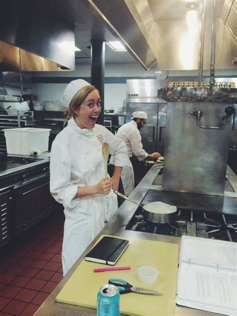 Cooking School Recipes by The Top 10 Things I Learned In Culinary School Kitchen