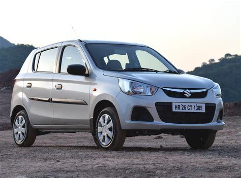 Maruti Suzuki India by Maruti Suzuki India April Sales Hit 111 748 Units 29 6