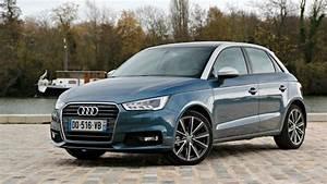 Audi A1 Essence : essai audi a1 1 0 tfsi ultra le souffle court ~ Medecine-chirurgie-esthetiques.com Avis de Voitures