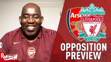'We Can Put Out A Performance Against Liverpool ...