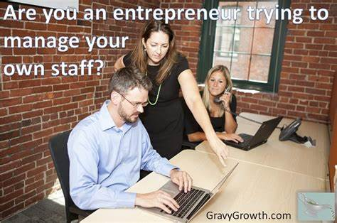Tries Your Business Grow gravygrowth