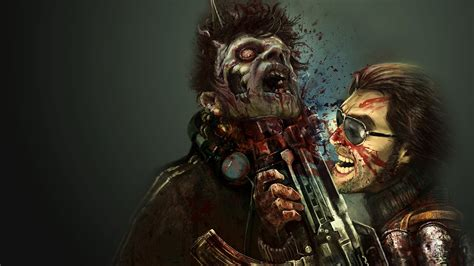 Photo Collection 511 Zombie Hd Wallpapers