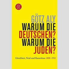 Warum Die Deutschen? Warum Die Juden? Buch Weltbildde