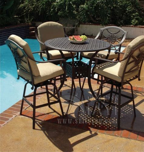 Where To Get Cheap Patio Furniture by Get Cheap Cast Aluminum Patio Furniture Aliexpress