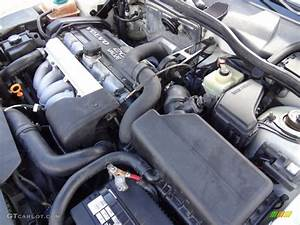 1998 Volvo S70 Glt Engine Photos