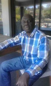 Morgan Tsvangirai's pictures after treatment emerge on ...