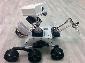 Russian Developer 3D Prints His Own Working Curiosity ...