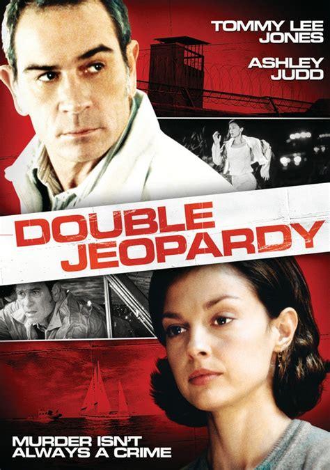 Double Jeopardy Dvd Release Date February 22, 2000