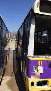 Ibid 1999 Eldorado Bus - Major Repairs