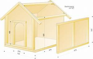 Hundehütte selbst bauen Möbel & Ausstattung selbst de