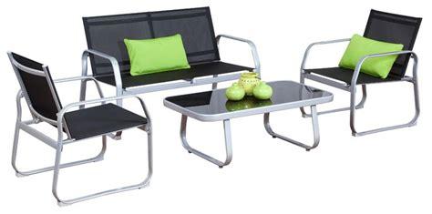 outdoorsofasets  madrid sofa set  lightweight