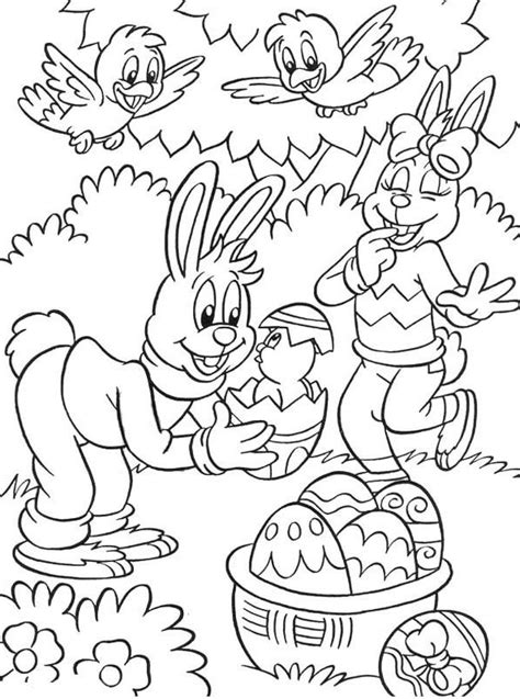 kids  funcom  coloring pages  easter