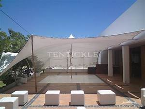 Maximize Your Outdoor Seating Capacity with a Stretch Tent
