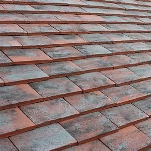 Tuile Plate Terre Cuite : plate press e ste foy tuiles terre cuite les mat riaux ~ Melissatoandfro.com Idées de Décoration