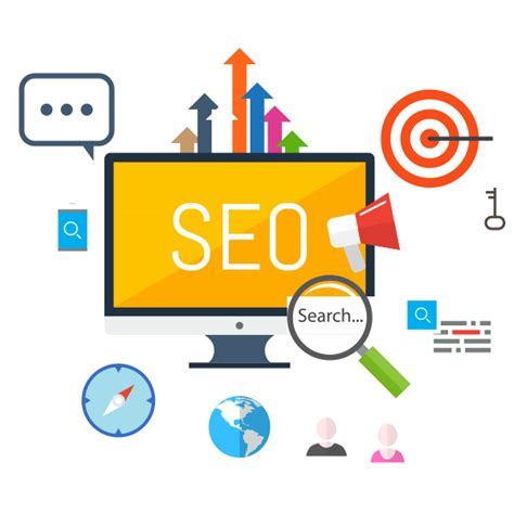 seo marketing seo search engine optimization junior package gfc media