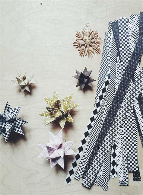 Weihnachtsdeko Selber Basteln Aus Papier by Die Sch 246 Nsten Ideen F 252 R Weihnachtsdeko Aus Papier