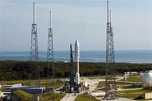 NASA to Launch Juno Mission to Jupiter Today | NASA Juno ...