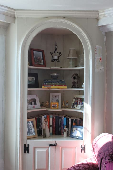 revive restore renew living room cabinet