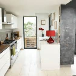white galley kitchen ideas modern kitchen pictures house to home