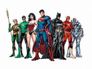 Warner Bros. Announces Incredible DC Comics Movie Roadmap