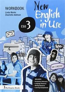 Comprar Libro 3eso New English In Use Eso 3 Workbook