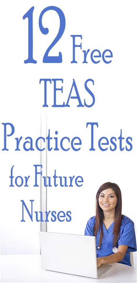 12 Free Teas Practice Tests For Future Nurses