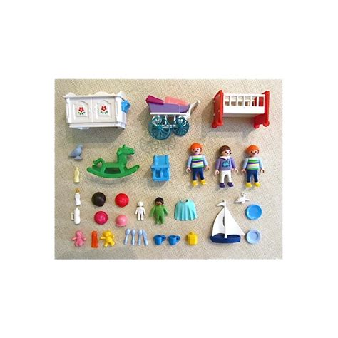 chambre de bébé playmobil chambre bébé playmobil b sta id erna om playmobil