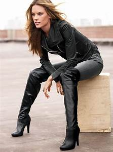 What to Wear with Your Over-the-Knee Boots - crazyforus