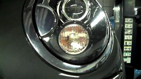 replace  turn signal bulb   mini cooper  bulb