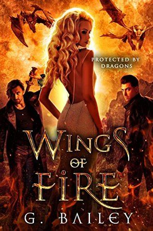 wings  fire protected  dragons    bailey