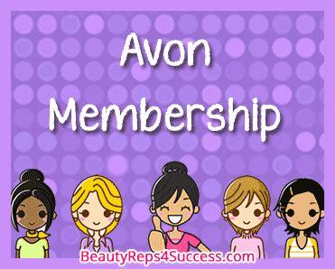 avon membership avon membership benefits of joining the avon team