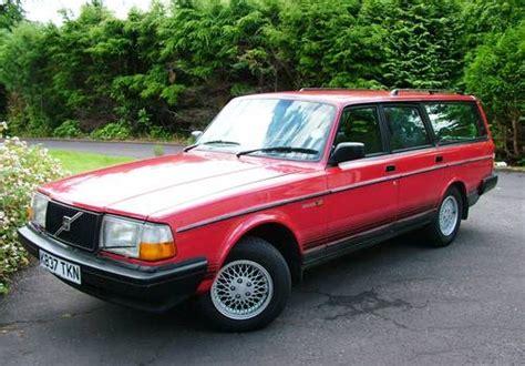volvo  torslanda estate  sold car  classic