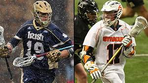 Watch #3 Notre Dame vs. #2 Syracuse (Semifinal #1) : 2013 ...