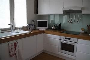 Meuble de cuisine pour four encastrable wasuk for Deco cuisine pour magasin de meuble
