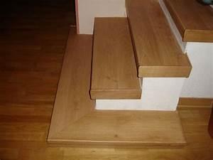 Marche D Escalier En Chene : r novation escalier r novation d 39 escalier escalier sans contre marche ~ Melissatoandfro.com Idées de Décoration