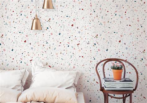 papier chambre papier peint un choix décoratif judicieux pour une