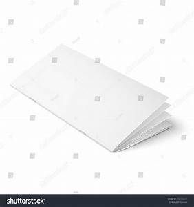 empty multipage brochure template clips on stock vector With multi page booklet template