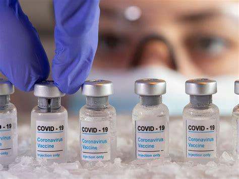 Astrazeneca Vaccine Latest News : Coronavirus Vaccine ...