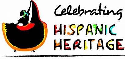Month Clipart Hispanic Heritage Celebrating September Clipartmag