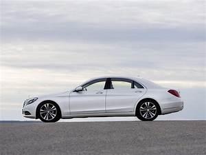 Mercedes Classe S 350 : 2014 mercedes benz s class s 350 bluetec side hd wallpaper 132 ~ Gottalentnigeria.com Avis de Voitures