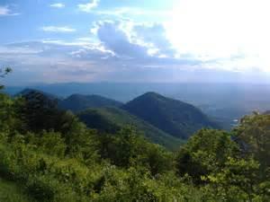 Buena Vista Virginia Blue Ridge Parkway