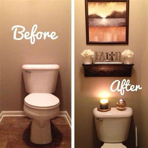 bathroom decorating idea 11 easy ways to your rental bathroom look stylish