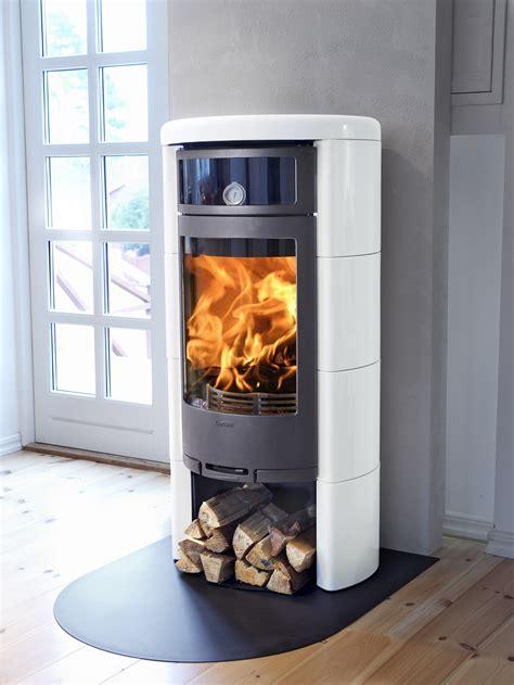 Glaze stove Contura 660K