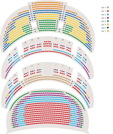 opera garnier plan de salle схема зала женевского большого театра