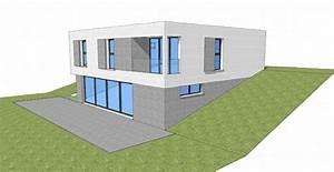 maison en pente excellent de with maison en pente verdun With good electricite a la maison 10 pose de briques de verre