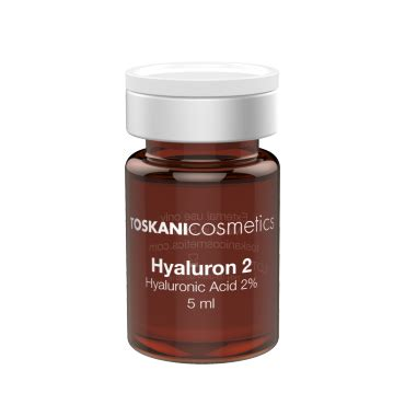 hyaluron creme dm professional products toskani cosmetics
