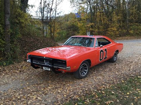 General Dodge Charger by Dodge Charger Rt General 1969 Catawiki