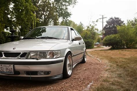 Bbs Rs Style/2-piece Rebuild...on A Saab