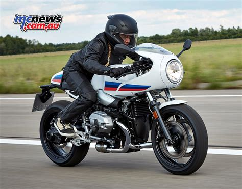 Bmw R Nine T Racer Image by New Bmw R Ninet Racer And R Ninet Mcnews Au