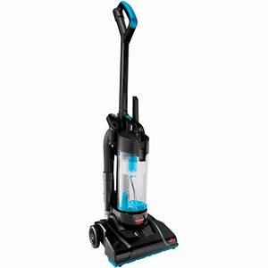 Bissell Vacuum Cleaner Powerforce Compact Bagless Upright Vac New 11120112030
